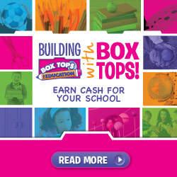 boxtops4education