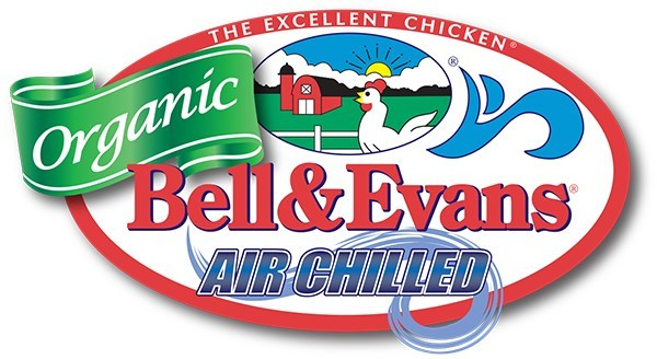 Bell and Evans Logo